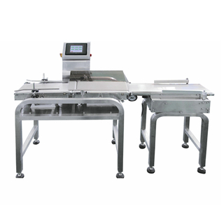 CHECK WEIGHER FOR FOOD