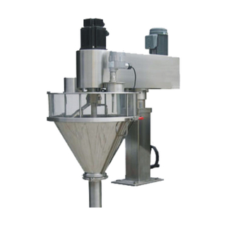 AUGER FILLER FOR POWDER