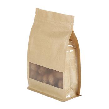 PREMADE BAG FEEDING PACKING MACHINE