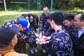 WILPAC TEAM BUILDING ACTIVITIES